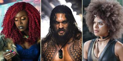 Personajes de cómics que cambiaron de raza en el cine y la televisión y que ahora todos aceptan