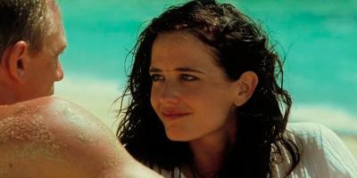Eva Green cree que no tendría sentido que James Bond sea mujer