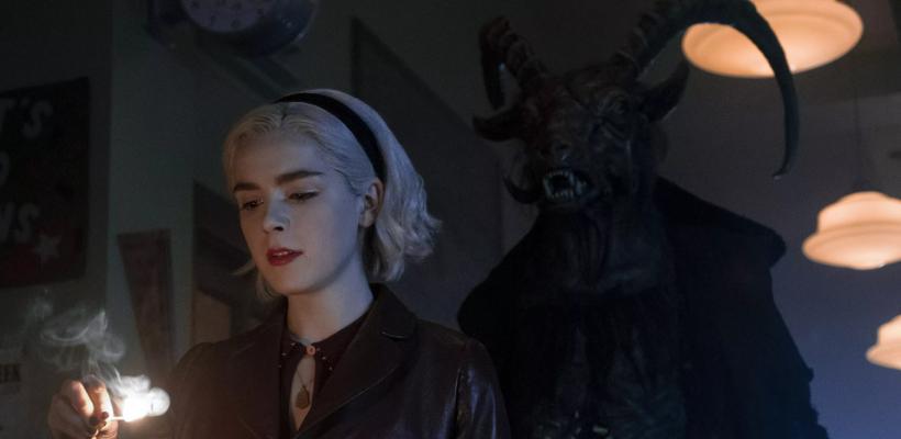 El Mundo Oculto de Sabrina presenta el tráiler oficial de su segunda temporada