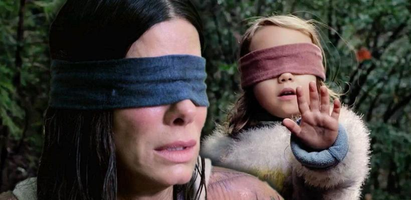 Bird Box: A Ciegas tendrá una secuela titulada Malorie