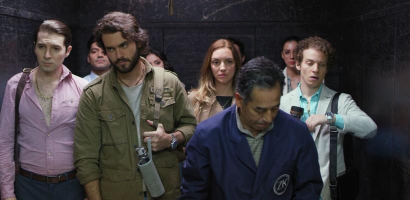 Director de Mirreyes vs Godínez quiere su propio universo cinematográfico