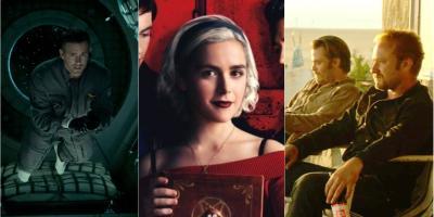 Los estrenos de Netflix en abril de 2019