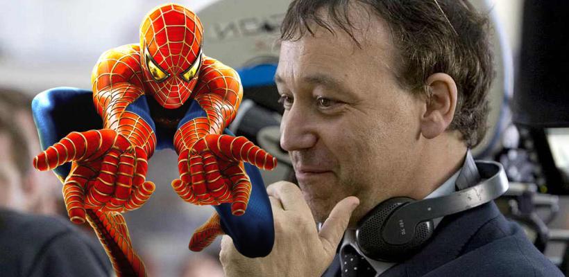 Sony quiere que Sam Raimi regrese para dirigir una película animada de Spider-Man