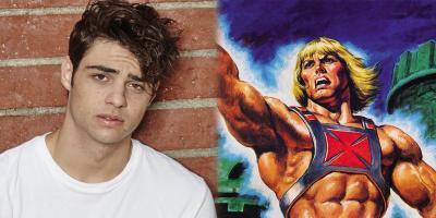 Noah Centineo podría interpretar a He-Man en la nueva película de Los Amos del Universo