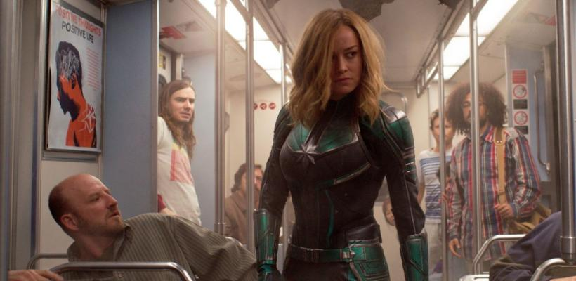 Creador de Capitana Marvel admite que odió algunas cosas de la película