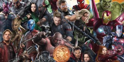 Ofrecen mil dólares a quien vea todas las películas del MCU antes del estreno de Avengers: Endgame