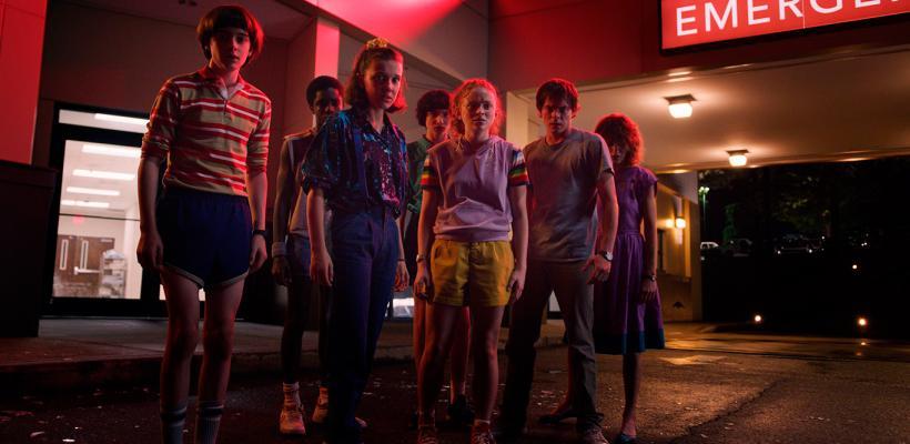 Stranger Things 3: Teoría sugiere que uno de los protagonistas se convierte en el monstruo del tráiler