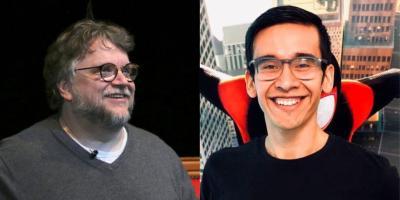 Guillermo del Toro une fuerzas con Cruz Contreras, animador de Spider-Man: Un Nuevo Universo