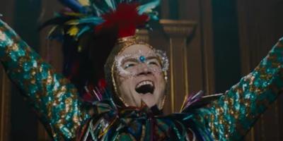 Rocketman: estudio quiere eliminar escena gay de la película