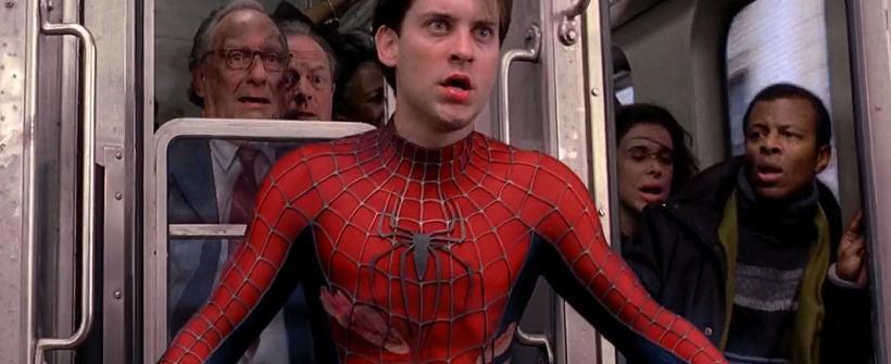 ¿Puede Spider-Man realmente detener un tren?