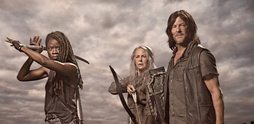 The Walking Dead estrenó uno de sus capítulos más impactantes y los fans están en shock