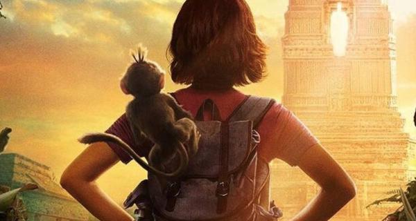 Dora y la Ciudad Perdida - Tráiler Subtitulado