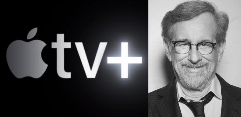 Apple TV Plus: la nueva plataforma streaming de Apple que ha seducido a Steven Spielberg y más estrellas de Hollywood