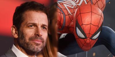 Zack Snyder elige a su actor favorito de Spider-Man