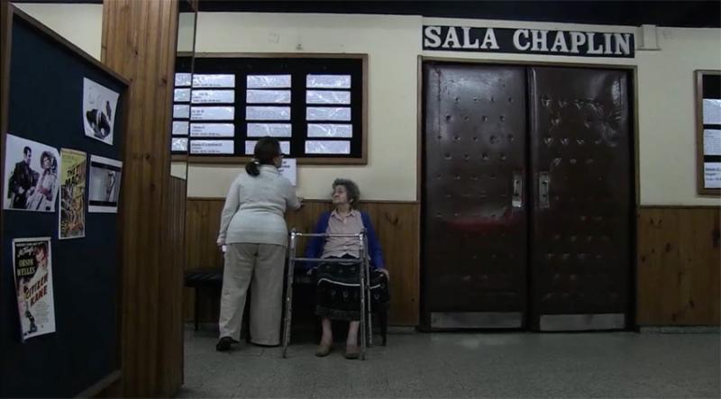 Las cinéphilas - Tomatazos | Crítica de cine, televisión y ...