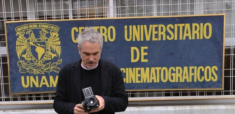 CUEC se convierte en la Escuela Nacional de Artes Cinematográficas
