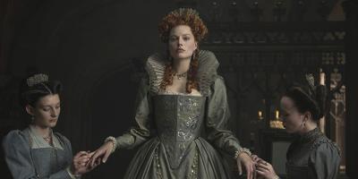 Las Dos Reinas | Top de críticas, reseñas y calificaciones