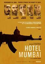 Hotel Mumbai: El Atentado