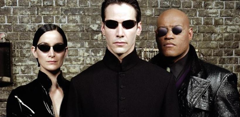 Cinépolis exhibirá Matrix por sus 20 años