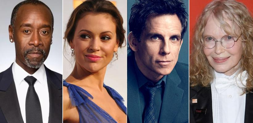 Estrellas de Hollywood amenazan con boicotear el cine y la televisión por ley sobre el aborto