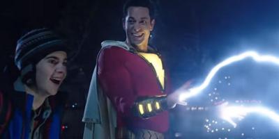 ¡Shazam! es la mejor película de DC desde Mujer Maravilla según la crítica