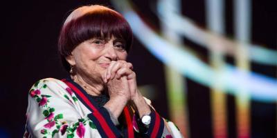Agnès Varda, pionera del cine feminista, muere a los 90 años