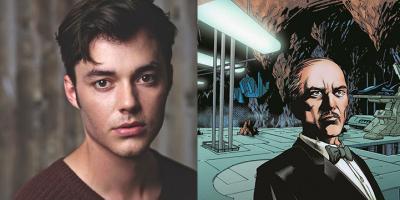 Pennyworth, la serie sobre el mayordomo de Batman, presenta su primer teaser tráiler