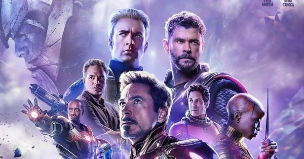 Avenger Endgame New Posters Reveal Action Secrets And Drive Fans