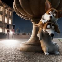 Corgi: Un Perro Real (2019)
