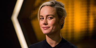 Netflix defiende a Brie Larson de quienes critican su debut como directora