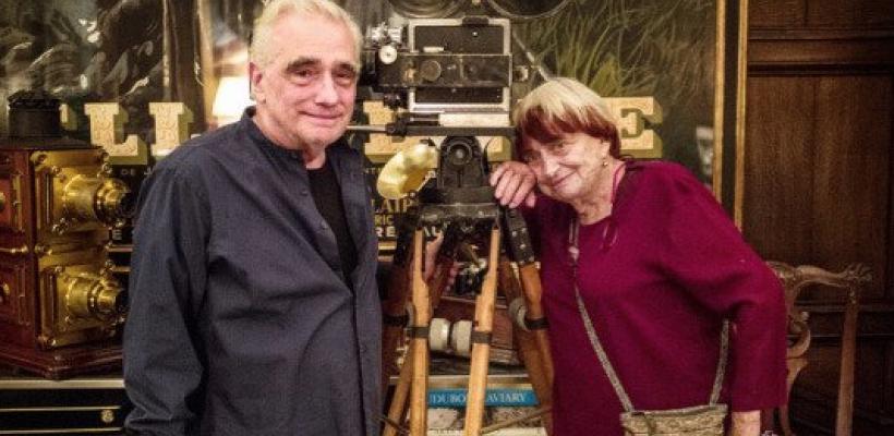 Martin Scorsese, Guillermo del Toro, Edgar Wright y más, recuerdan a Ágnes Varda