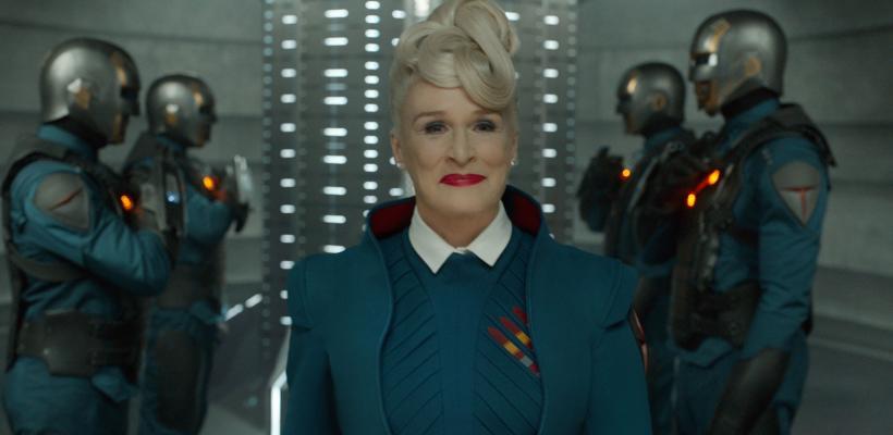 Avengers: Endgame | Nova Corps podría aparecer en la película