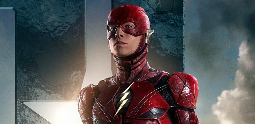 The Flash: Ezra Miller podría haber quedado fuera del DCEU