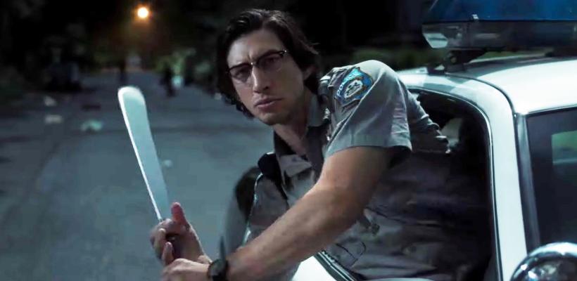 The Dead Dont Die, la película de zombies de Jim Jarmusch, presenta su divertido primer tráiler