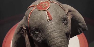 Razones por las que Dumbo fracasó en taquilla