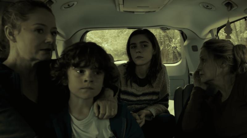 El Silencio (2019)
