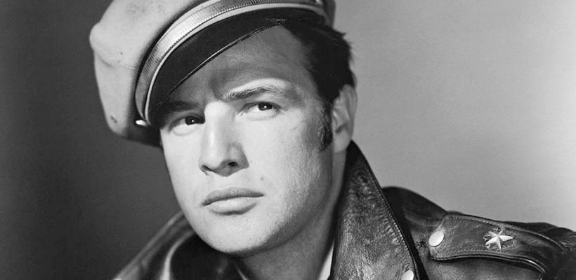 Actores que admiran a Marlon Brando