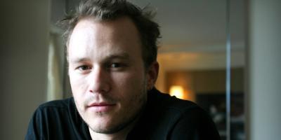 Actores que admiran a Heath Ledger