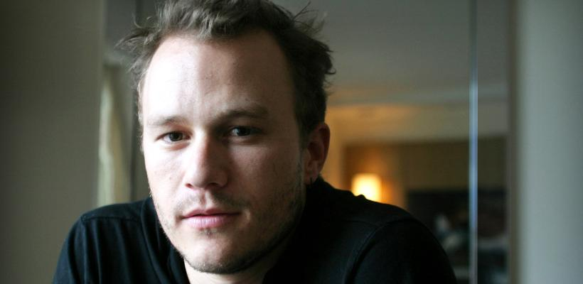 Actores que admiran a Heath Ledger