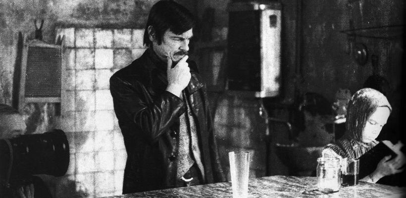 Directores que admiran a Andrei Tarkovsky