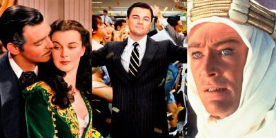 Películas recomendadas por la crítica que duran más que Avengers: Endgame