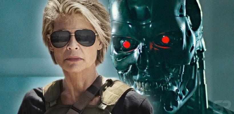 Linda Hamilton critica las últimas tres películas de Terminator