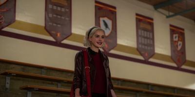 El Mundo Oculto de Sabrina: la segunda temporada ya tiene calificación de la crítica