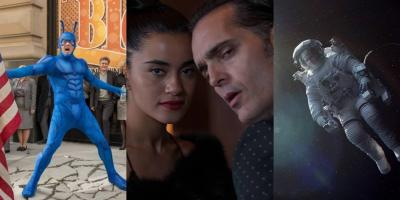 Los estrenos de Amazon Prime Video en abril de 2019