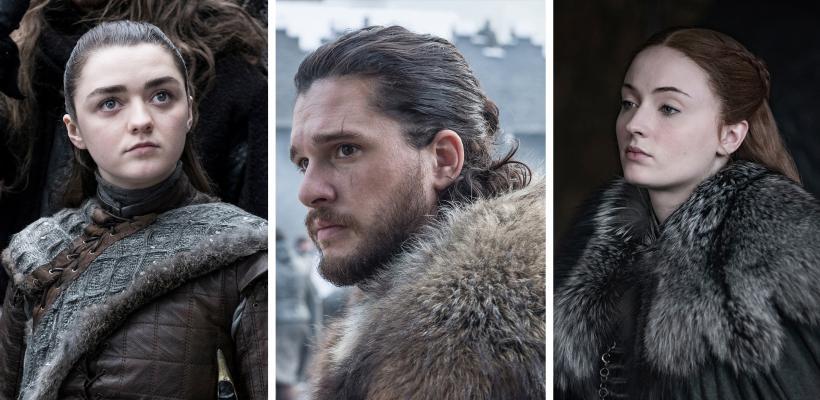 Game of Thrones: Actores revelan las escenas que más los impactaron y las que son sus favoritas