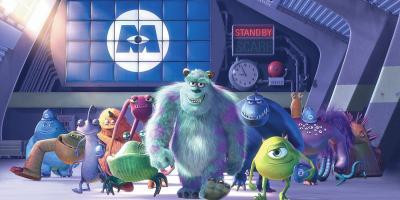 Monsters Inc. regresará con una serie en Disney+