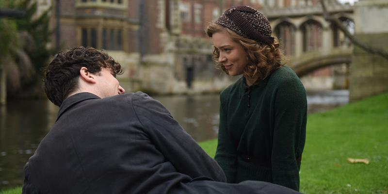 Red Joan (2019)