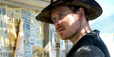 Nuevo trailer internacional de Slow West