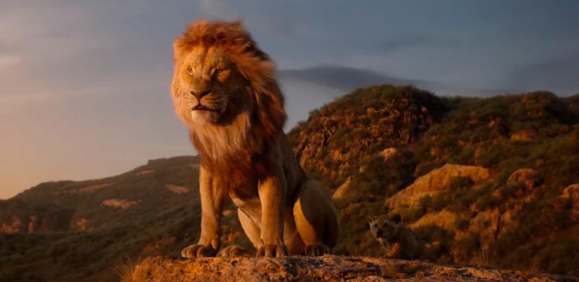 El Rey Léon: Disney lanza impresionante tráiler final
