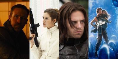 10 secuelas que fueron exitosas con otros directores